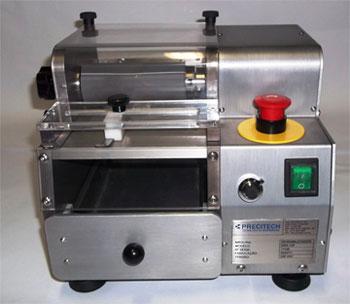 Desemblistador rotativo semi-automático